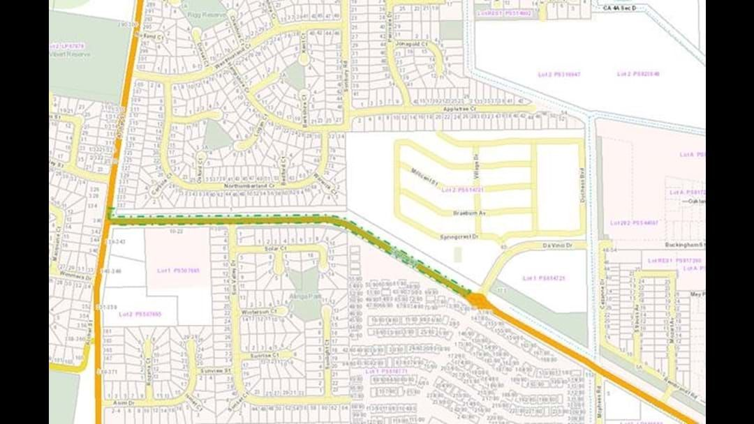 Article heading image for TRAFFIC ADVICE - Roadworks Channel Road, Shepparton