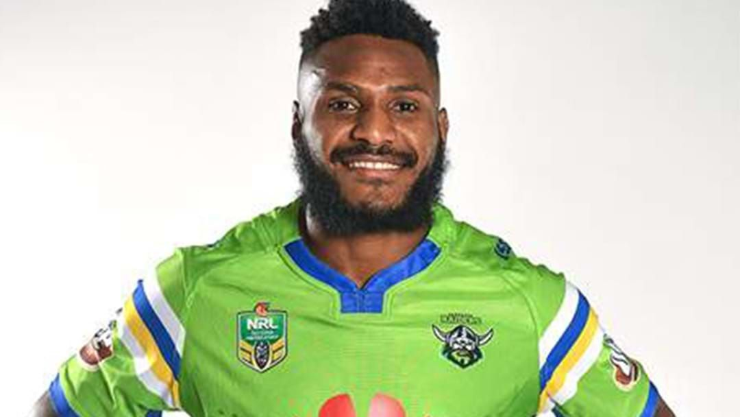 Article heading image for Kato Ottio Collapsed While Training With The PNG Hunters