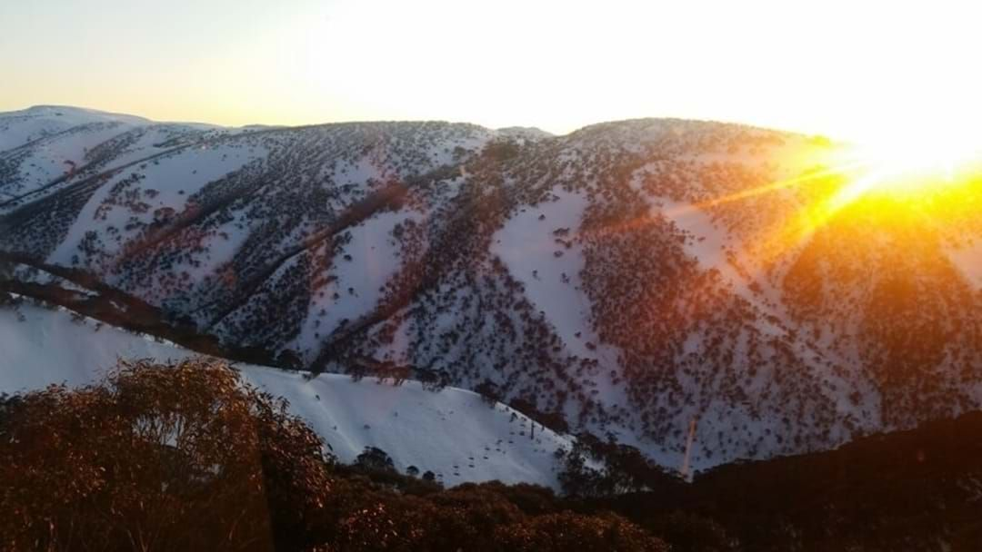 Article heading image for Four Kids Among Those Trapped In Snow Near Mt Hotham