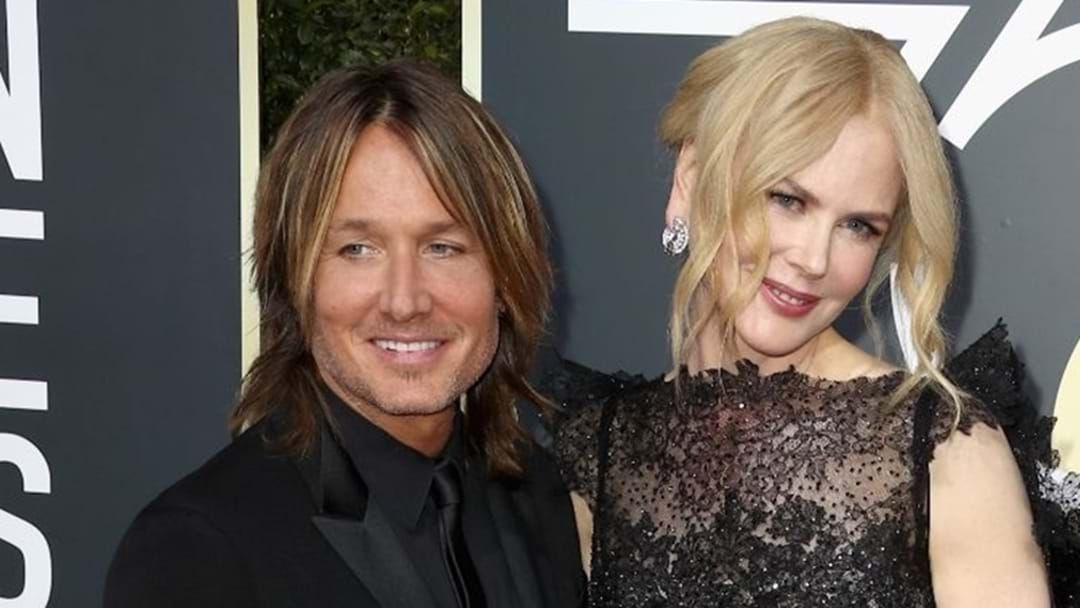 Article heading image for Keith Urban and Nicole Kidman's Daughter Will Voice Characters in 'Angry Birds 2""