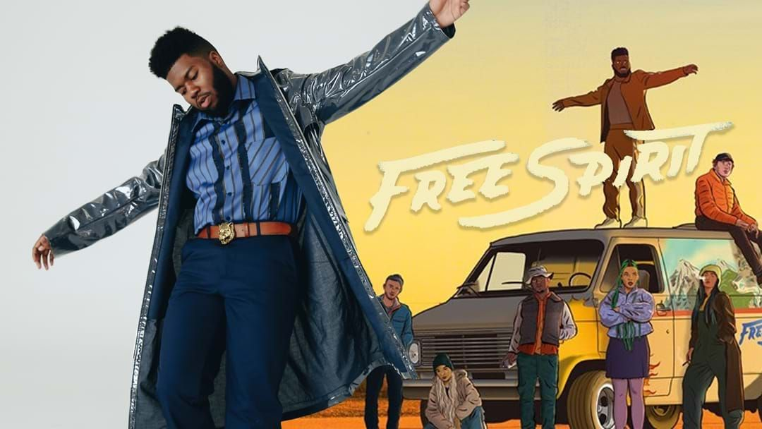Article heading image for Khalid Announces He Is Touring Australia!