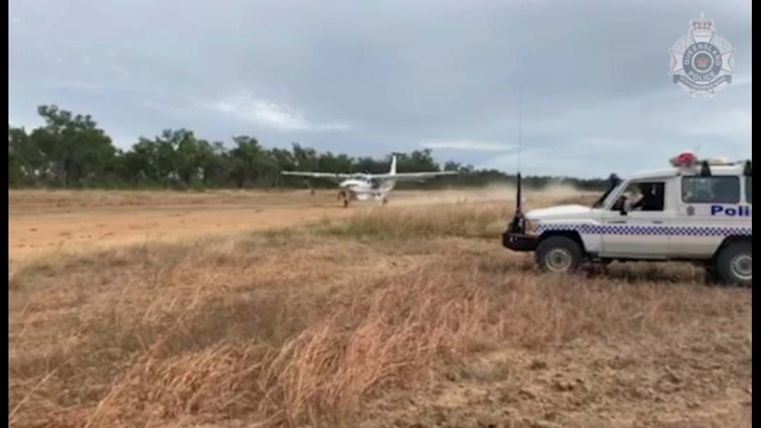 Article heading image for Frantic Search For Queensland Two-Year-Old Missing In Known Croc Habitat