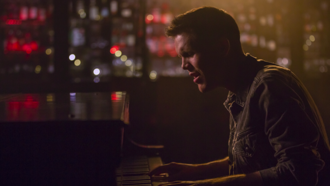 Article heading image for Trent Harmon's Debut Album Available Now