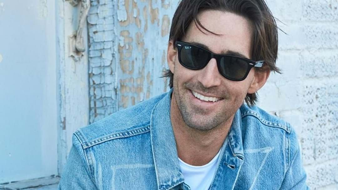 Article heading image for Jake Owen and Partner Erica Hartlein Welcome Baby Paris