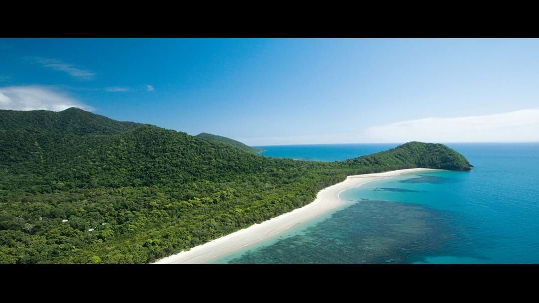 Article heading image for Which FNQ beach is the best in Australia?