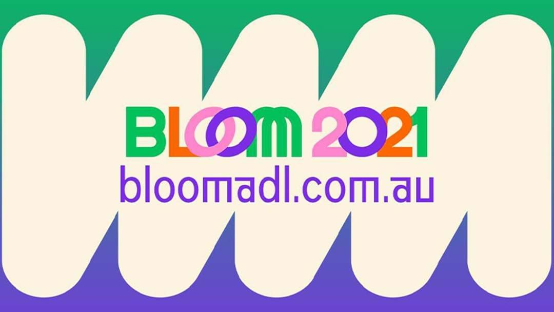 Article heading image for The Bloom Spring Events Are Coming To Push The Boundaries Of Food, Wine, & Art In Adelaide