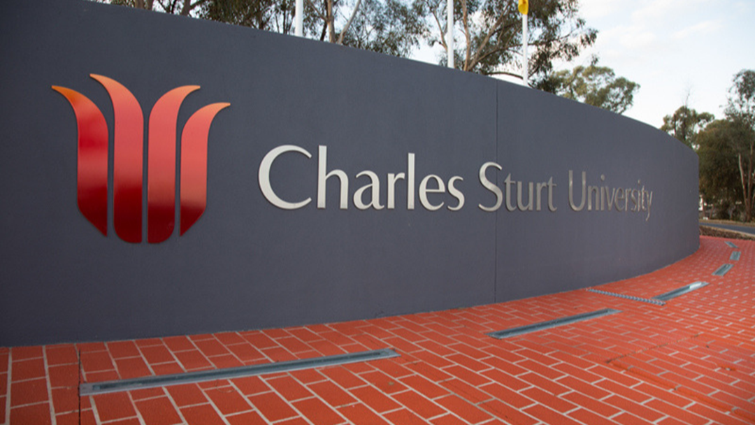 Article heading image for Will Charles Sturt Uni Change Its Name To Uni McUniFace?