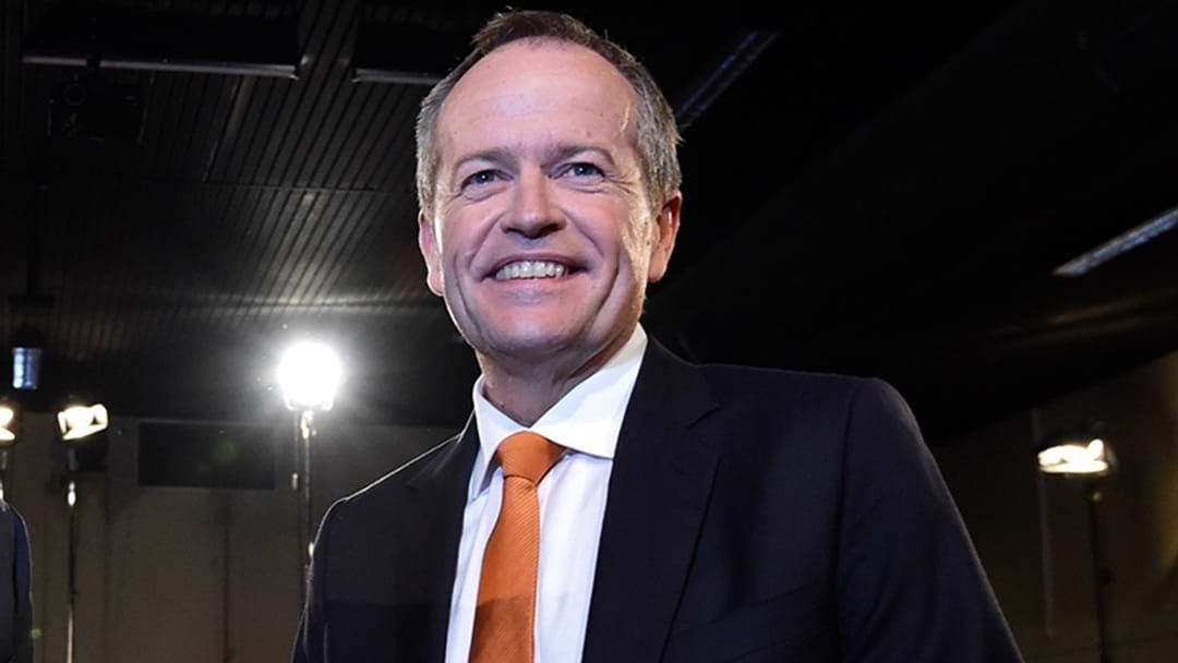 Article heading image for Shorten Labor Government Tackles Unfair Labour Hire