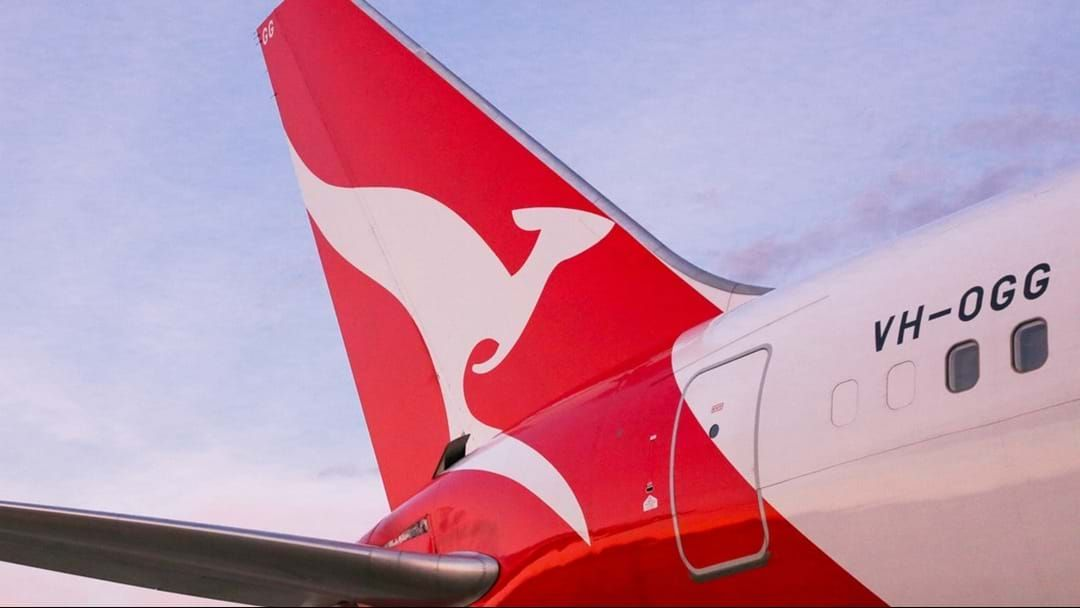 Article heading image for Qantas Schedules International Flights From December 18