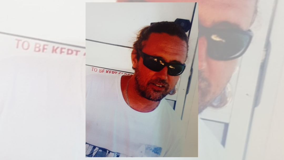 Article heading image for MISSING: Have You Seen Matthew Mander?