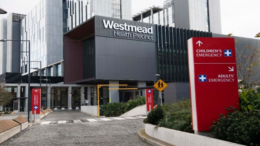 """Article heading image for Sydney's Westmead Hospital Forced Into """"Emergency Operations"""" Mode"""