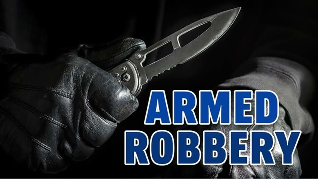 Article heading image for Armed Robbery at Port Macquarie Golf Club