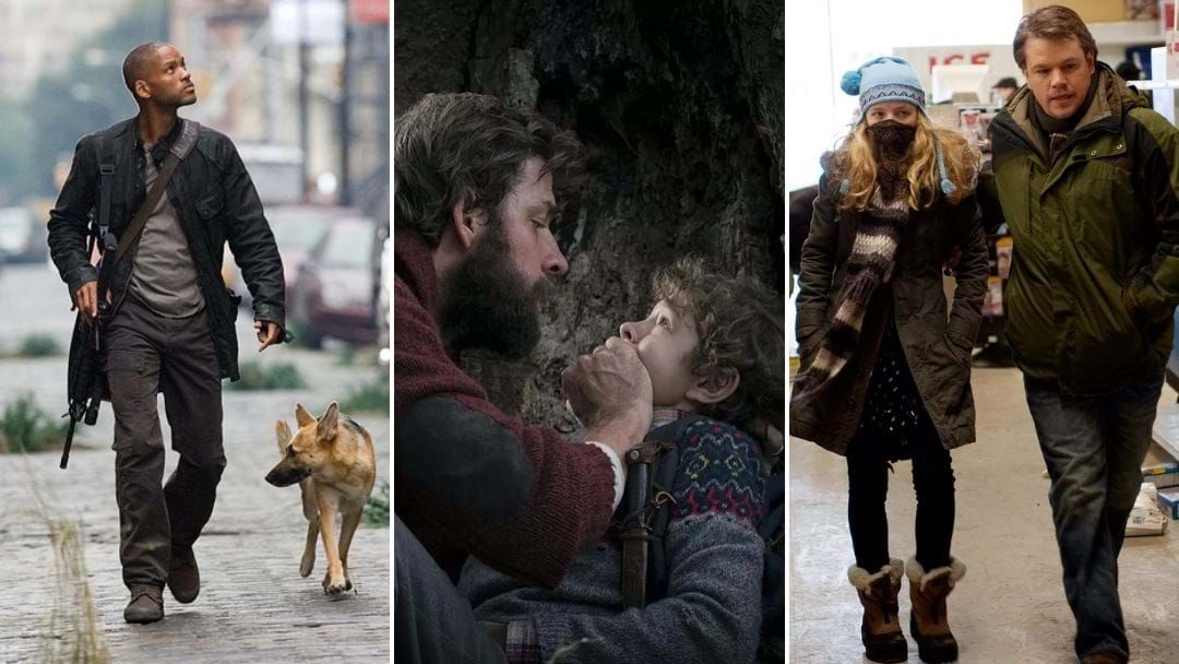 Article heading image for Here's Our Top 10 End Of The World Films To Binge In Self Isolation