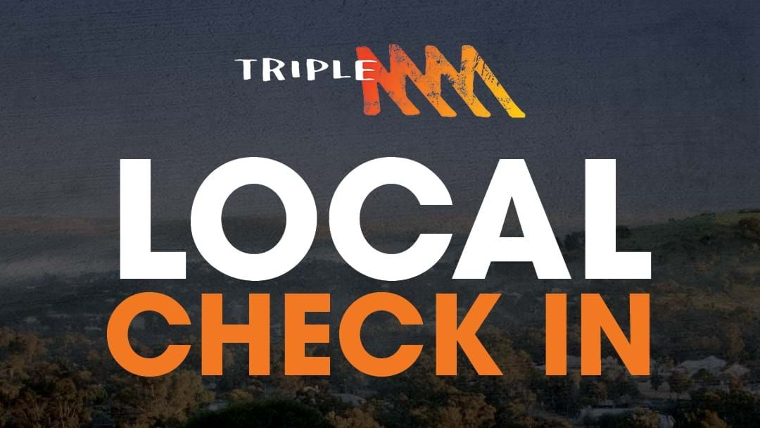 Article heading image for Catch Up On The Local Check In!