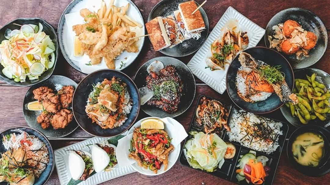 Article heading image for Prepare Your Bellies, This Bottomless Asian Feast Exists & It Will Only Cost You $45