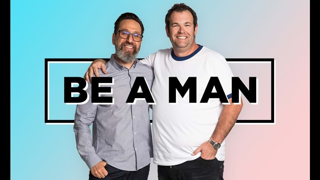 Article heading image for Starting Tonight: Triple M Unveils New Show 'Be A Man' With Gus Worland