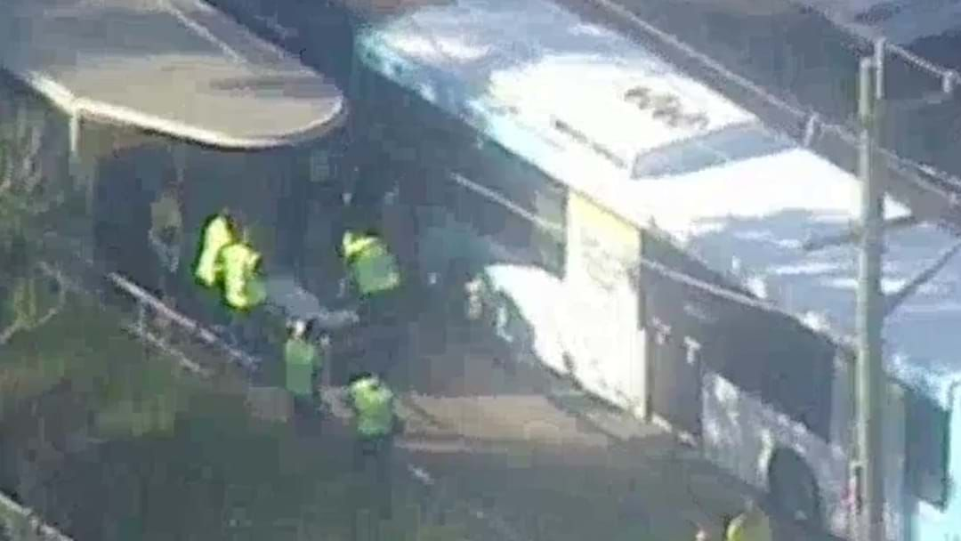Article heading image for Toddler And Baby Injured In Bus Crash In Westmead