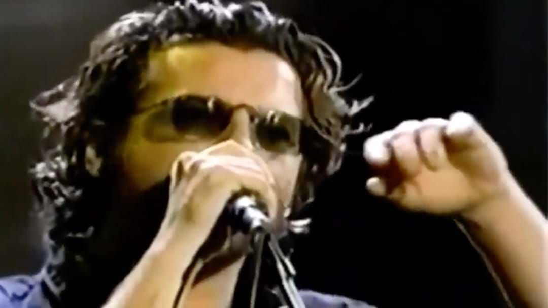 Article heading image for 25 Years On, Michael Hutchence's Tribute To Elvis Still Stands Up As One Of The Great Tributes