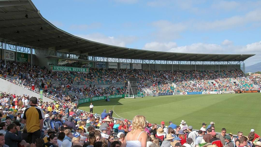 Article heading image for Hobart Ready To Host Ashes Test If Perth Is Ruled Out