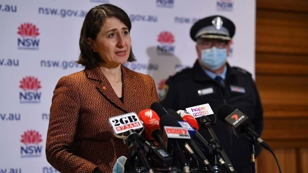 Article heading image for NSW Records 753 Locally Acquired Cases In 24 Hours