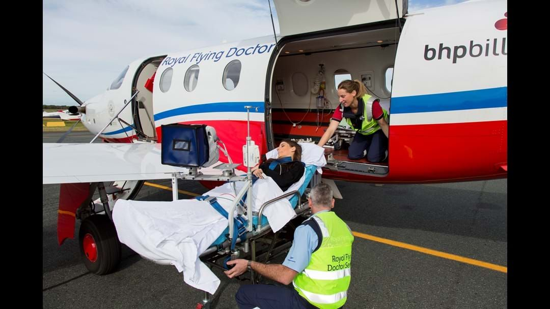Article heading image for RFDS Fundraiser back for 2018