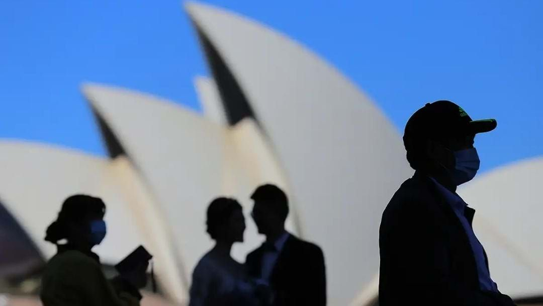 Article heading image for Australia's COVID-19 Death Toll Rises Following 2 NSW Deaths Overnight