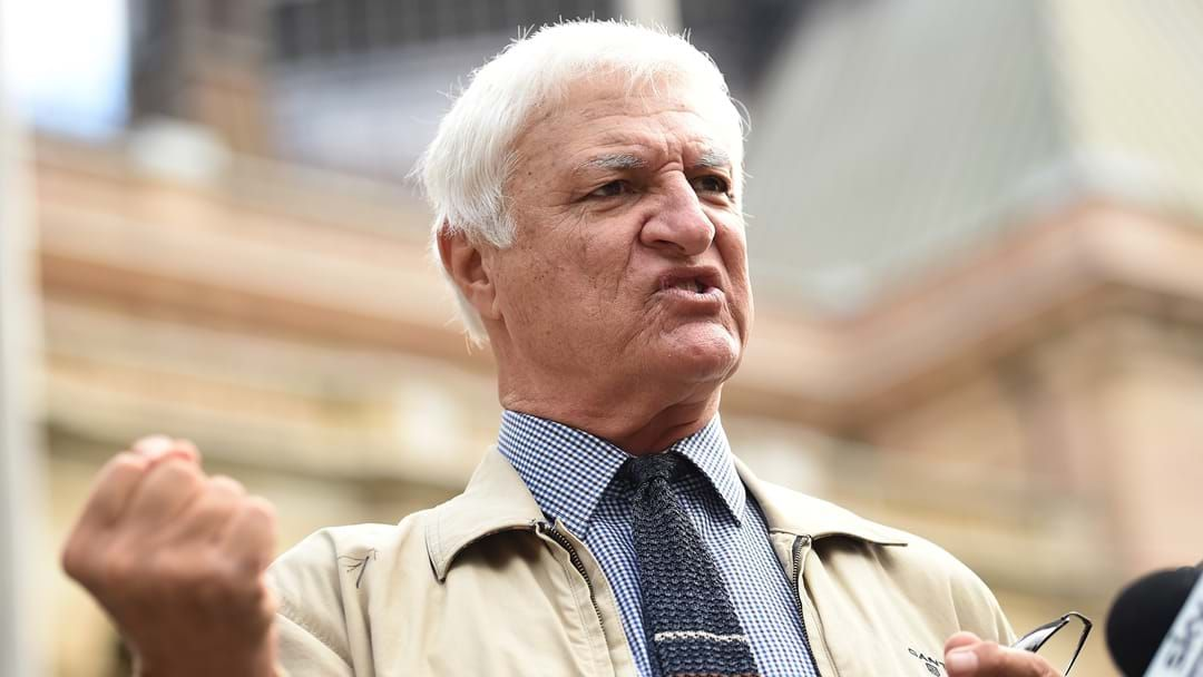 Article heading image for Kennedy MP Bob Katter says only way to curb youth crime is relocation.