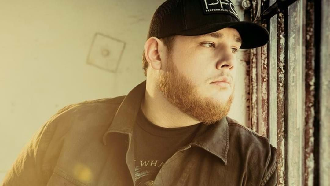 "Article heading image for Luke Combs Announces New EP ""The Prequel"""