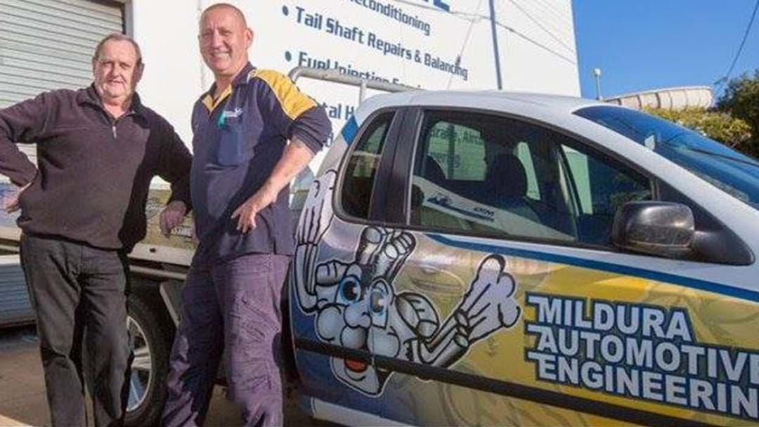 Article heading image for Mildura Automotive Engineering Are Your Heroes in Automotive Repair