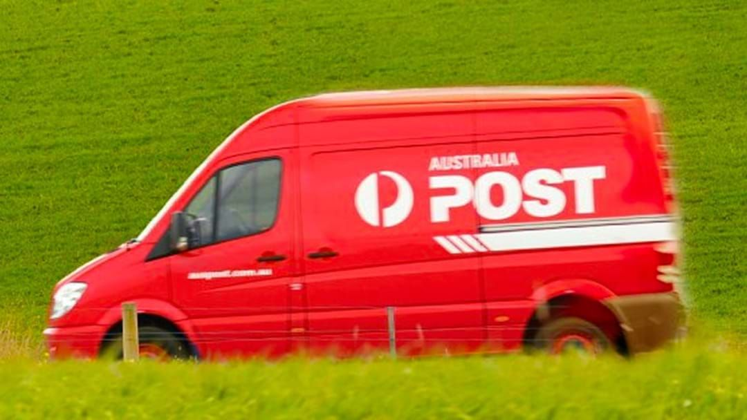 Article heading image for Australia Post Releases List Of Locations Where Mail Will Be Severely Impacted