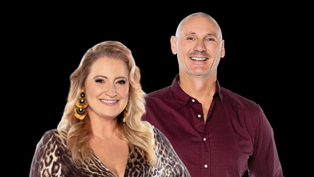 Article heading image for We Are Now Officially The Goldie's 92.5 Triple M!