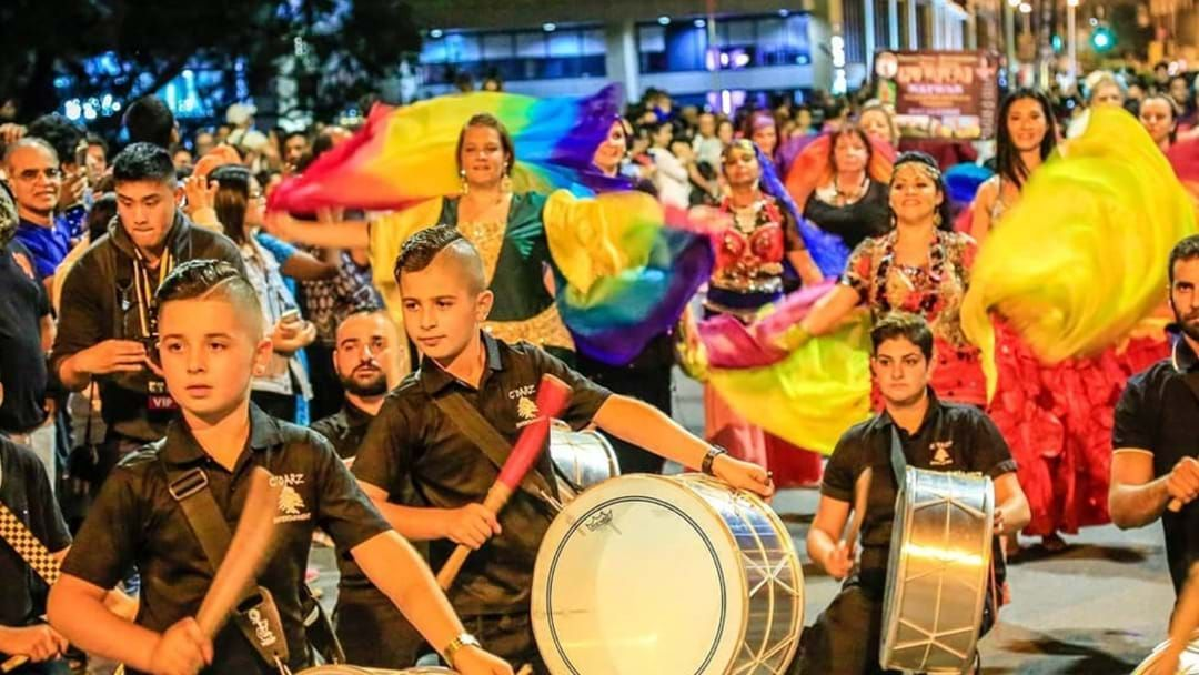 Article heading image for Parramatta Is Getting Its Own Multicultural Festival This Weekend