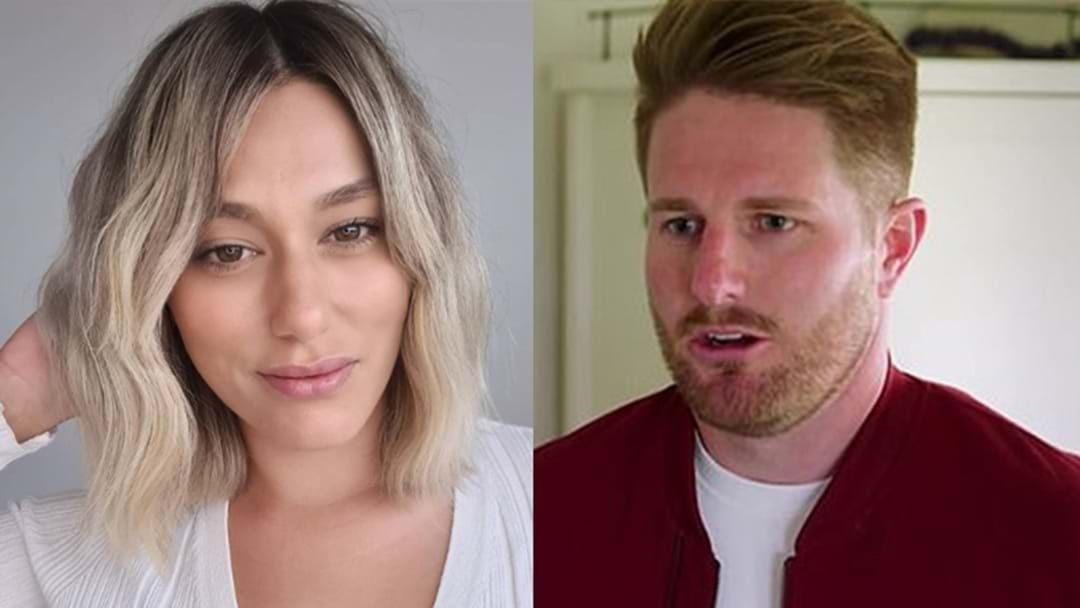 Article heading image for Connie Tried To Stop Bryce From Auditioning For MAFS While He Was Engaged