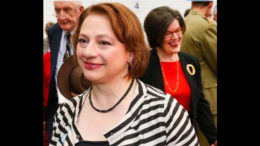 Article heading image for Local News Fri April 27 - Mirabella suing Benalla Ensign