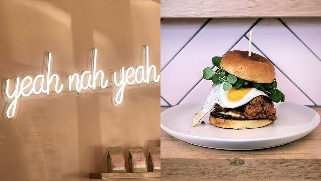 Article heading image for A New Cafe Has Opened In Adelaide Called 'Yeah Nah, Yeah'