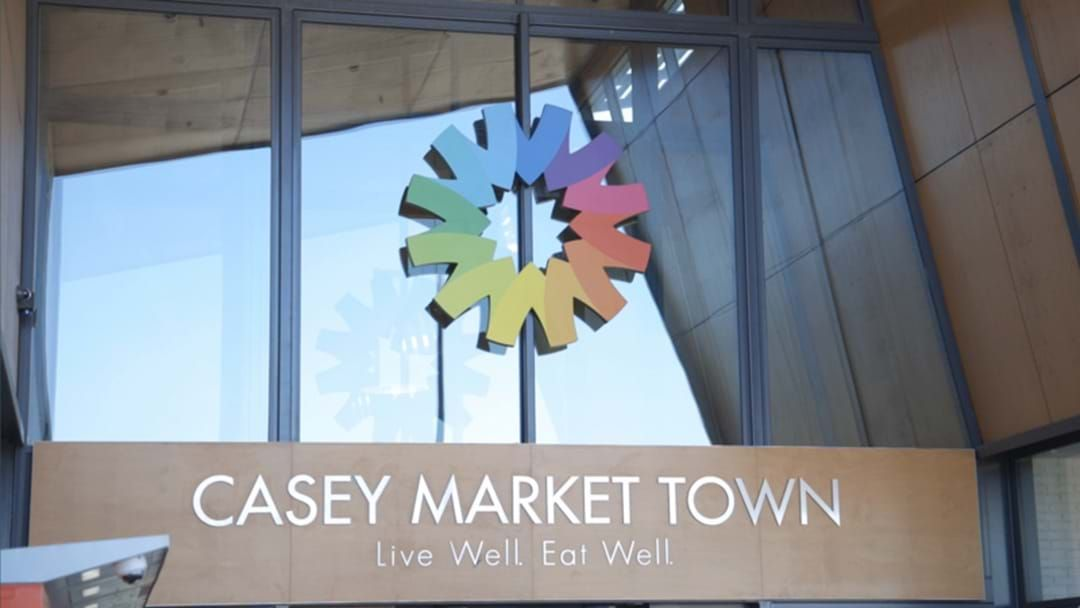 Article heading image for Casey Market Town Has a Lot on Offer For Locals