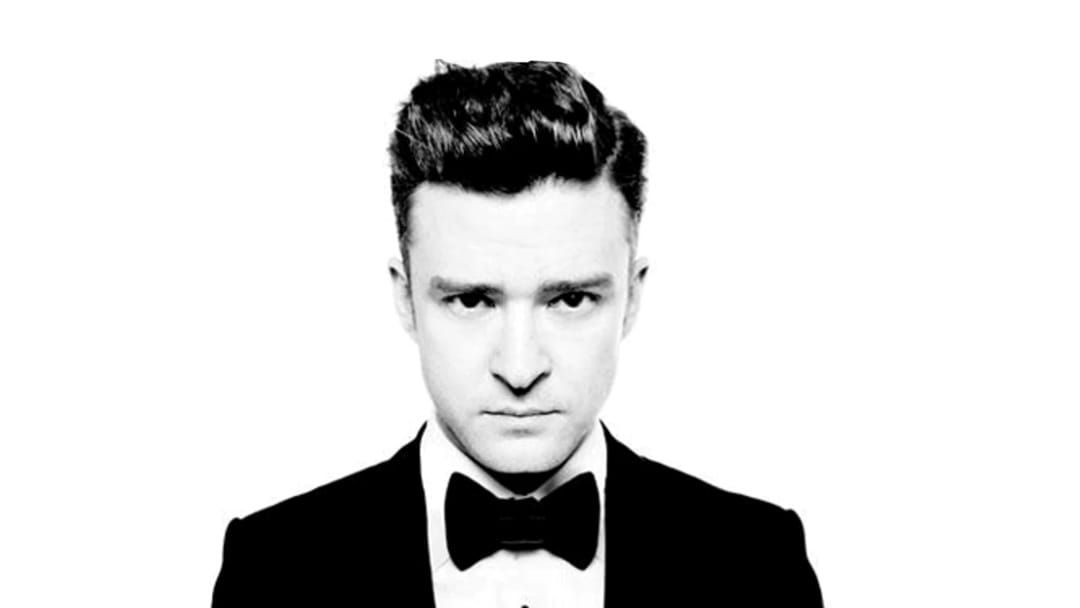 Article heading image for Justin Timberlake Is Set To Drop A Pt 2 To 'Sexy Back' And Here's The Proof