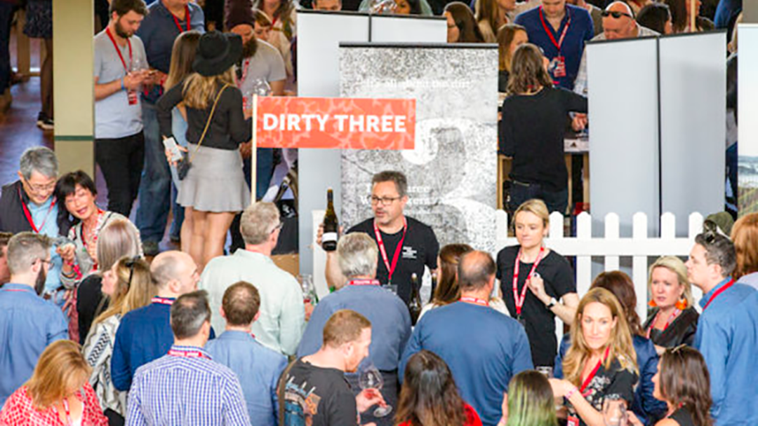 Article heading image for The World's Largest Pinot Noir Festival Is Coming Back To Brisbane!