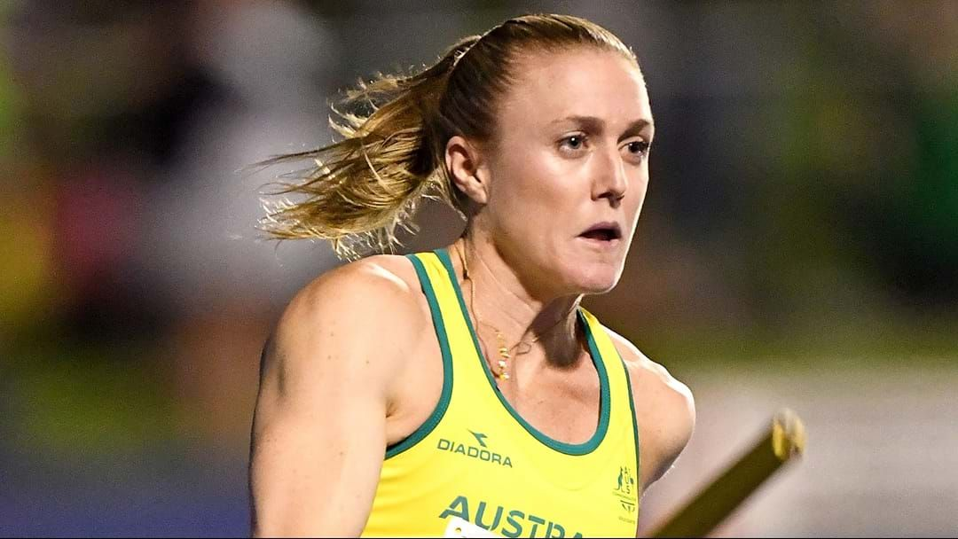Article heading image for Sally Pearson To Retire From Athletics