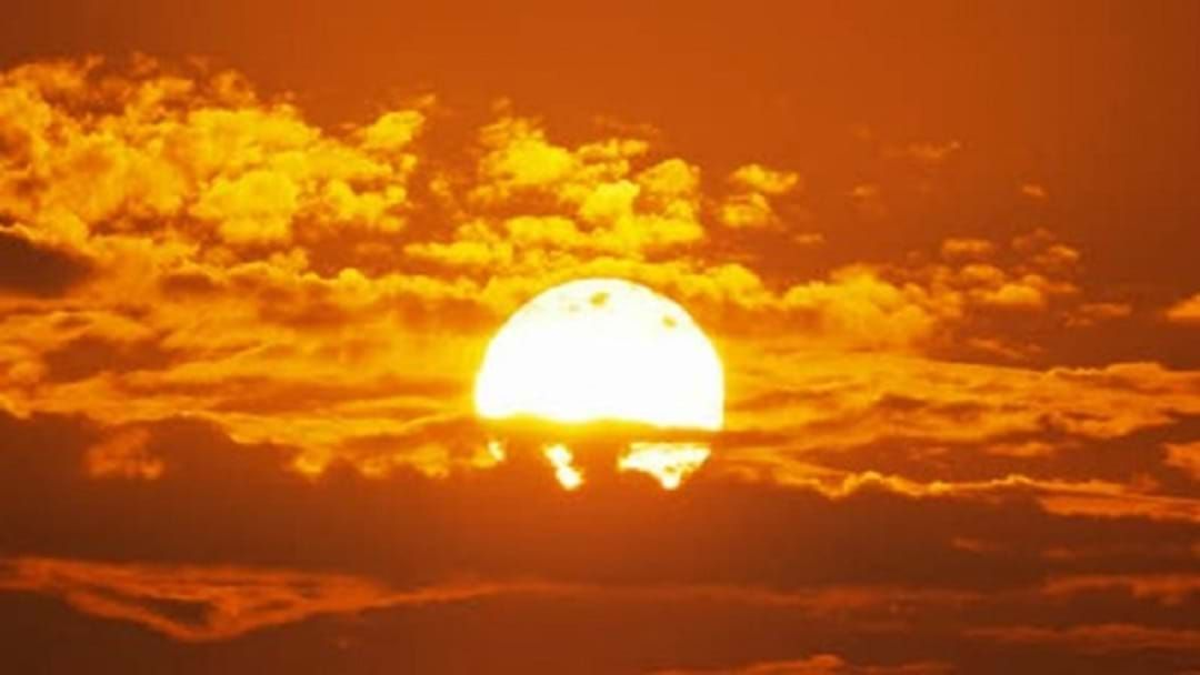 Article heading image for VIC Emergency Has Issued A Heat Event Warning & Advice For The Mallee