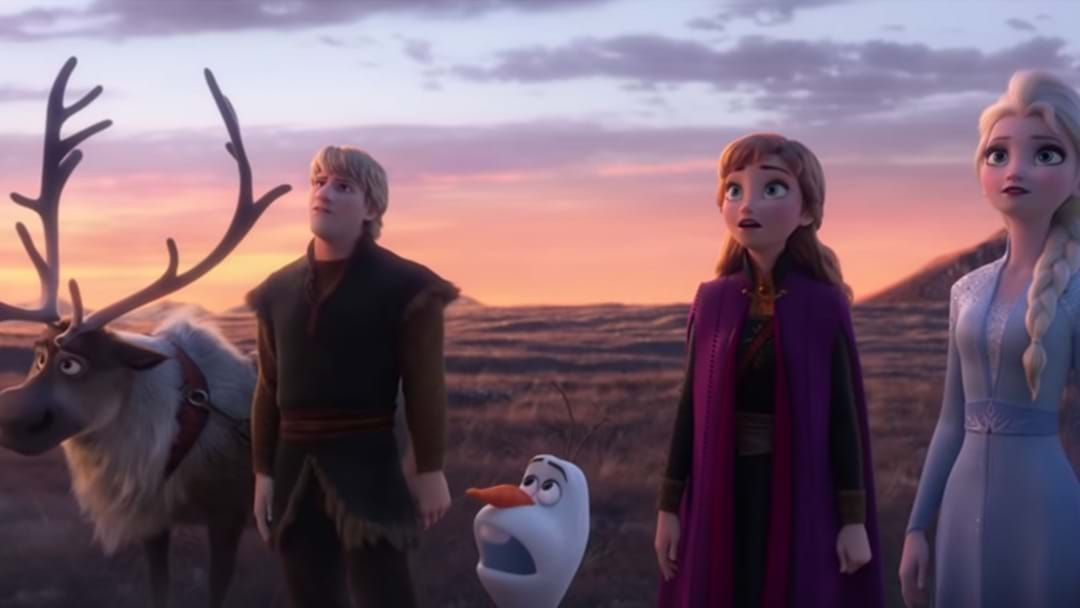 Article heading image for Parents Be Warned... New Frozen 2 Trailer Drops And Yes, It's Infectious!