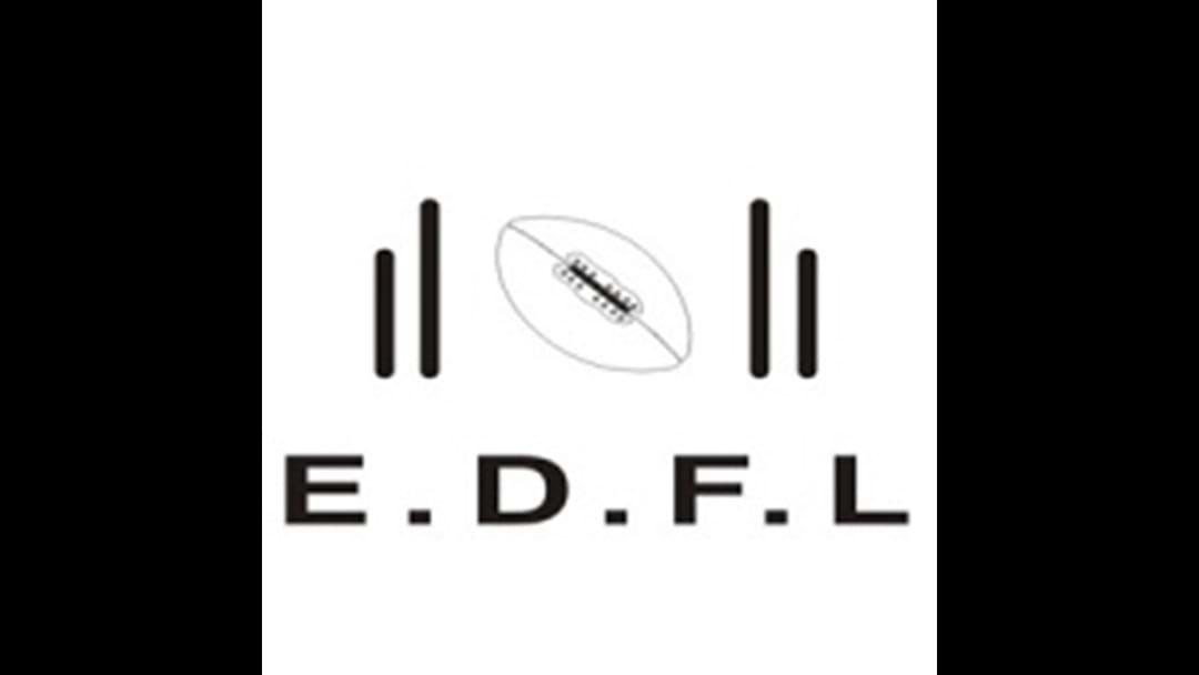 Article heading image for EDFL Miller Medal for 2018