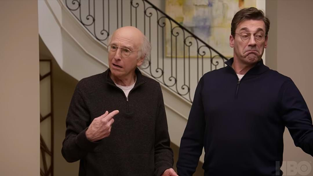 Article heading image for There's A New Curb Your Enthusiasm Trailer Featuring Larry David Getting Kicked Out Of Everywhere