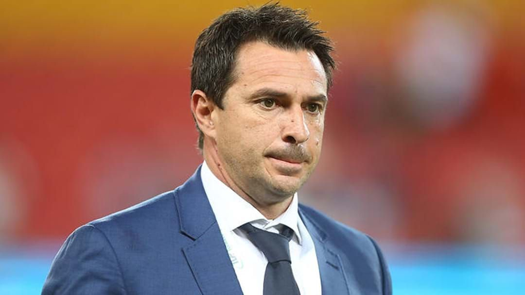 Article heading image for Paul Okon Reportedly Quits As Coach Of The Central Coast Mariners