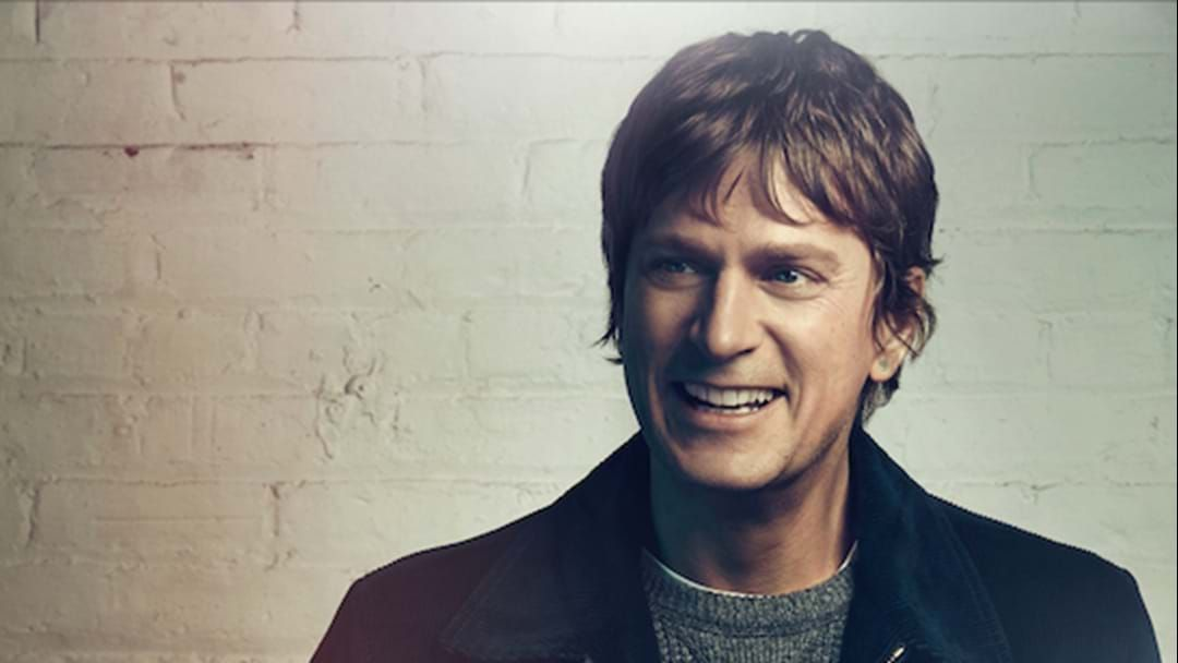 Article heading image for Rob Thomas Expands Australian Tour And Announces Huge Aussie Supports