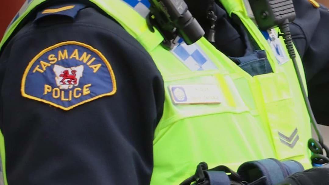 Article heading image for Tasmania Police Seize Ice Haul Worth $4.5 Million