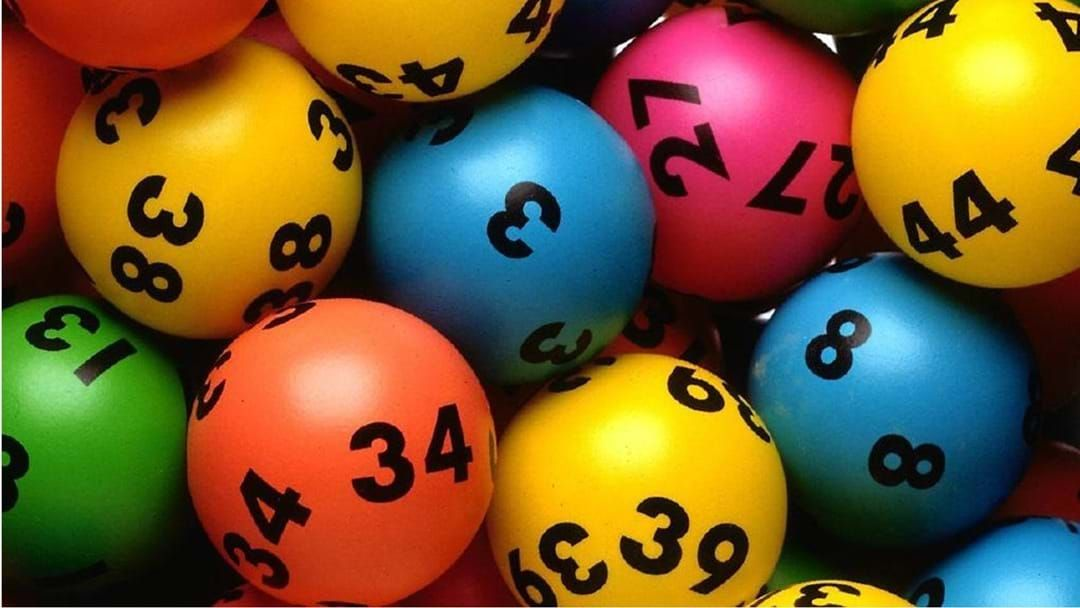 Article heading image for The Powerball Jackpot Has Climbed To A Record $110 Million!