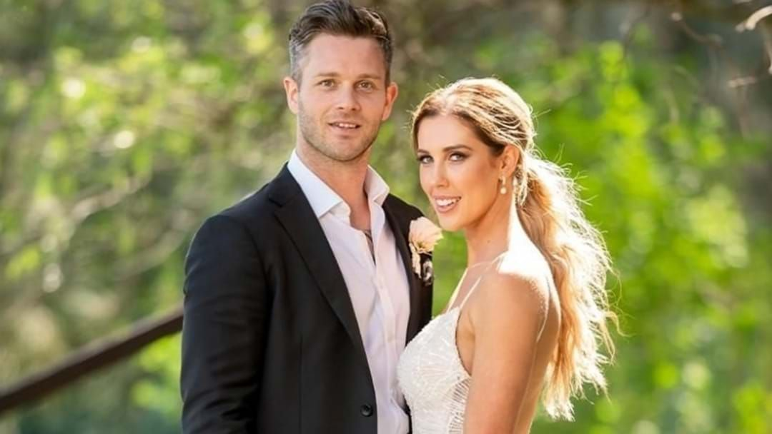 Article heading image for MAFS: Rebecca Reveals How Her Parents Reacted To Her Comments About Them On The Show