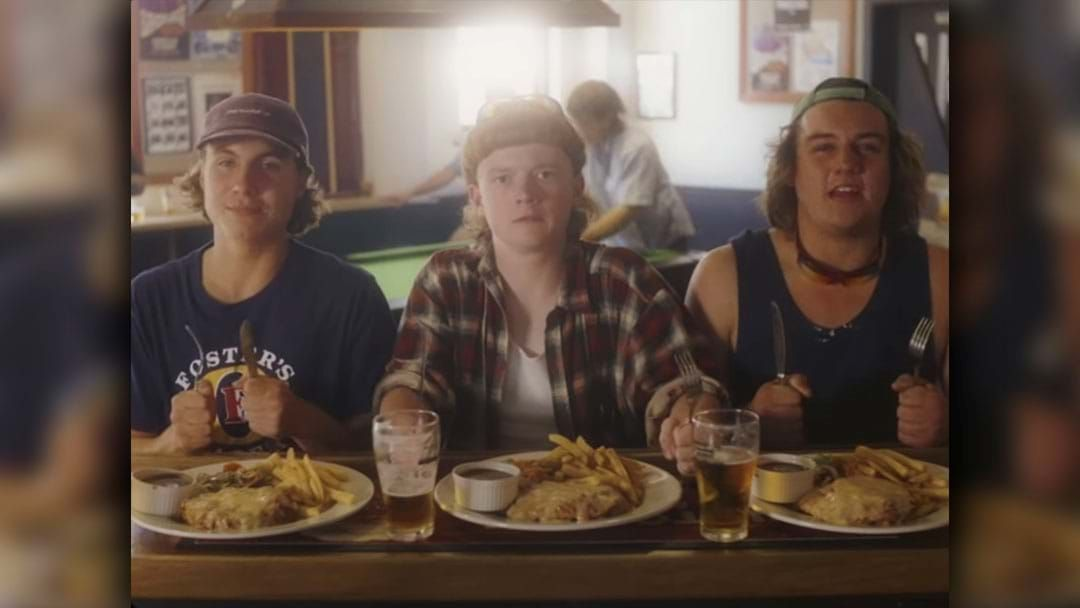 Article heading image for The New Song By The Chats Is An Ode To The Humble Pub Feed