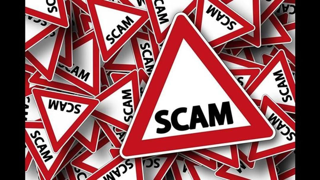 Article heading image for Watch out for a scam doing the rounds using a Queensland Police number.